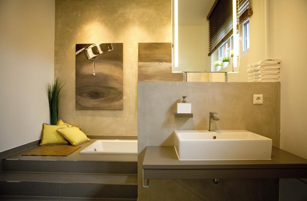 Musterhaus badezimmer  Musterhaus Bielefeld: Besuchen Sie uns! | allkauf haus